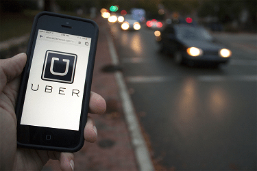 UBER is a fantastic case study on company culture and its effect on an organization.